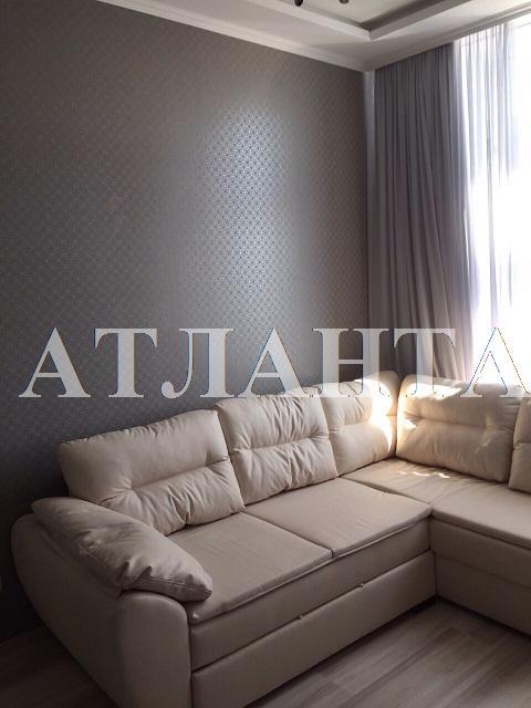 Продается 2-комнатная квартира на ул. Жемчужная — 56 000 у.е. (фото №3)