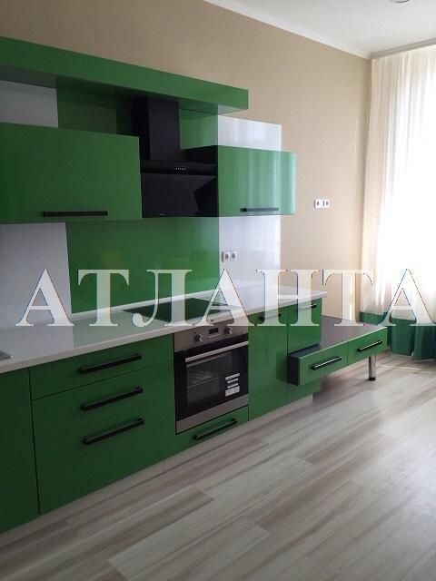 Продается 2-комнатная квартира на ул. Жемчужная — 56 000 у.е. (фото №5)