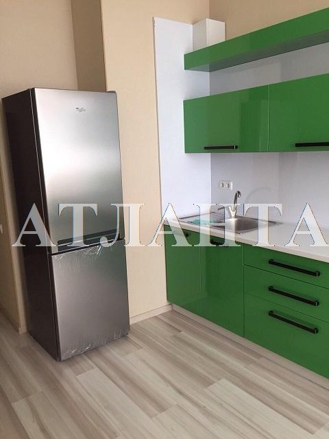 Продается 2-комнатная квартира на ул. Жемчужная — 56 000 у.е. (фото №6)