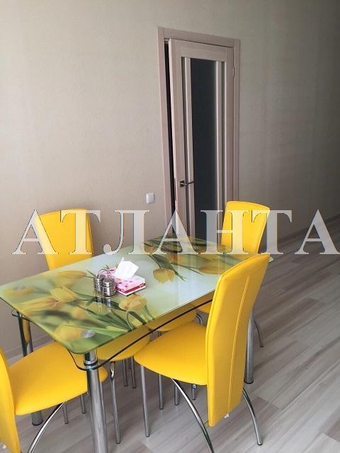 Продается 2-комнатная квартира на ул. Жемчужная — 56 000 у.е. (фото №7)
