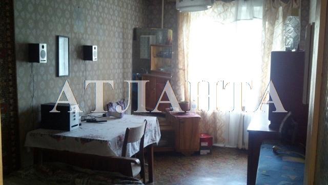 Продается 2-комнатная квартира на ул. Ильфа И Петрова — 38 000 у.е.