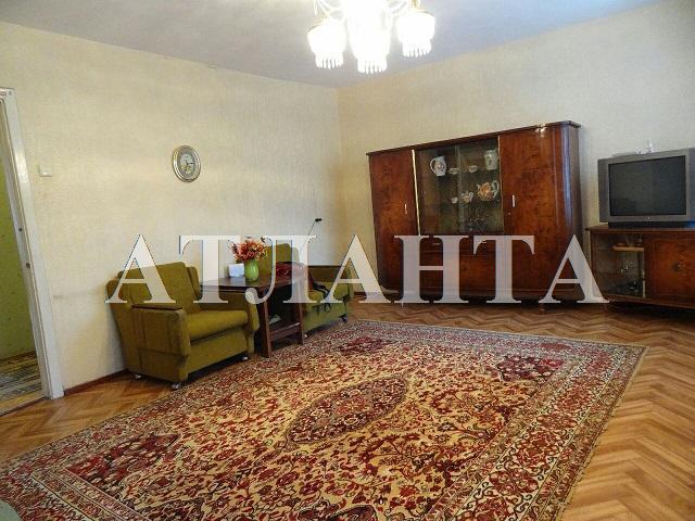 Продается 4-комнатная квартира на ул. Космонавтов — 60 000 у.е.