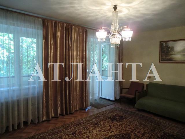 Продается 4-комнатная квартира на ул. Космонавтов — 60 000 у.е. (фото №2)