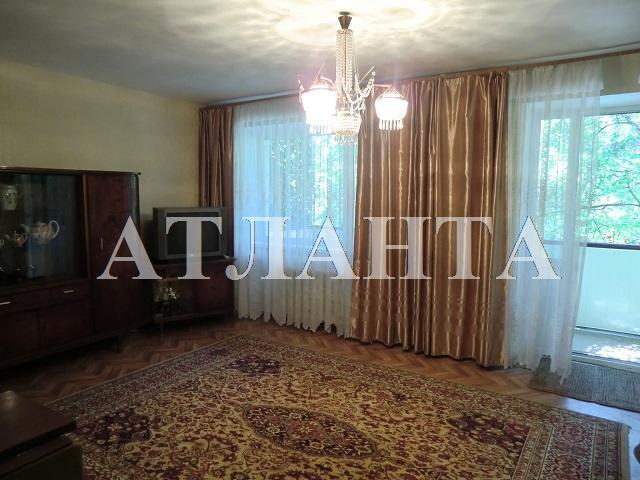 Продается 4-комнатная квартира на ул. Космонавтов — 60 000 у.е. (фото №3)