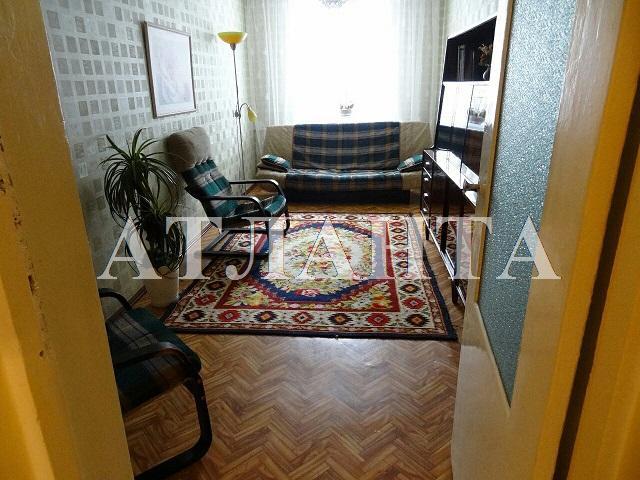Продается 4-комнатная квартира на ул. Космонавтов — 60 000 у.е. (фото №7)