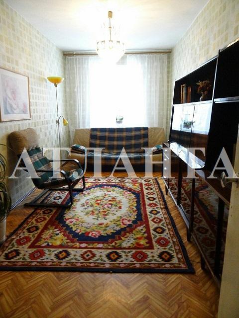 Продается 4-комнатная квартира на ул. Космонавтов — 60 000 у.е. (фото №8)