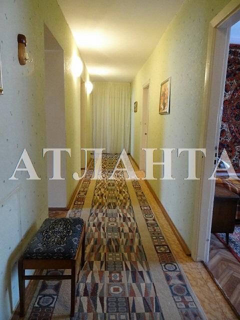 Продается 4-комнатная квартира на ул. Космонавтов — 60 000 у.е. (фото №9)