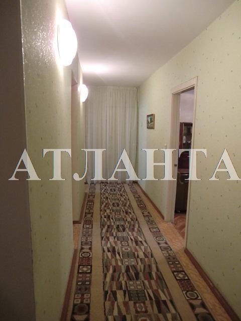 Продается 4-комнатная квартира на ул. Космонавтов — 60 000 у.е. (фото №10)
