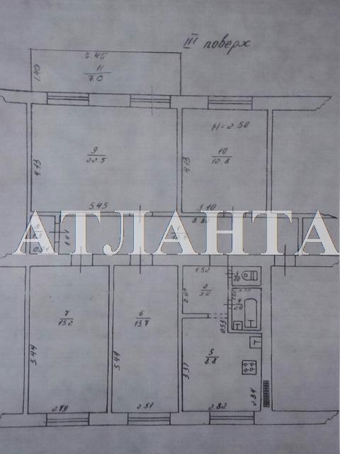 Продается 4-комнатная квартира на ул. Космонавтов — 60 000 у.е. (фото №15)