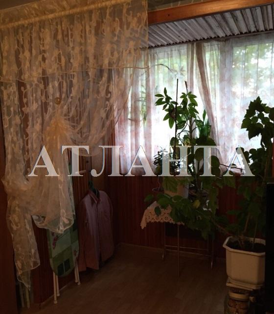 Продается 1-комнатная квартира на ул. Бабаджаняна Марш. — 39 500 у.е. (фото №2)