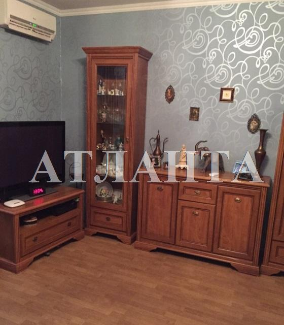 Продается 1-комнатная квартира на ул. Бабаджаняна Марш. — 39 500 у.е. (фото №4)