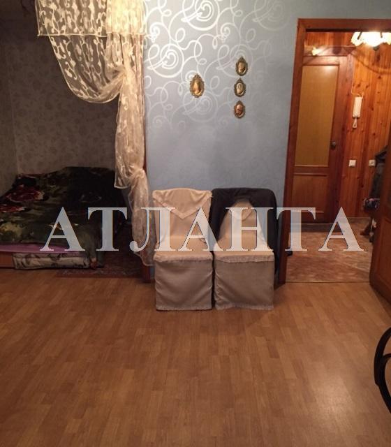 Продается 1-комнатная квартира на ул. Бабаджаняна Марш. — 39 500 у.е. (фото №5)