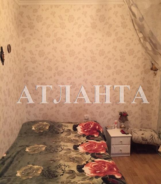 Продается 1-комнатная квартира на ул. Бабаджаняна Марш. — 39 500 у.е. (фото №6)