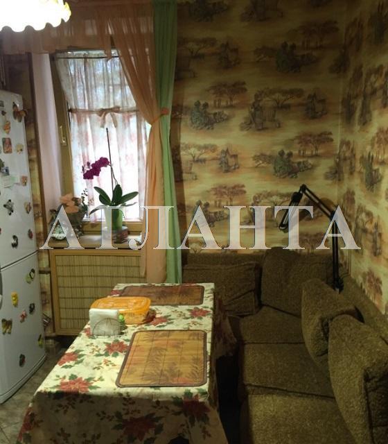 Продается 1-комнатная квартира на ул. Бабаджаняна Марш. — 39 500 у.е. (фото №7)