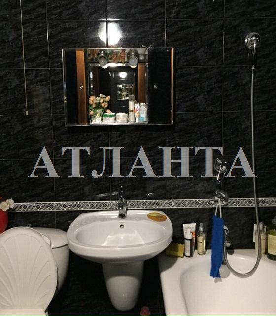 Продается 1-комнатная квартира на ул. Бабаджаняна Марш. — 39 500 у.е. (фото №8)