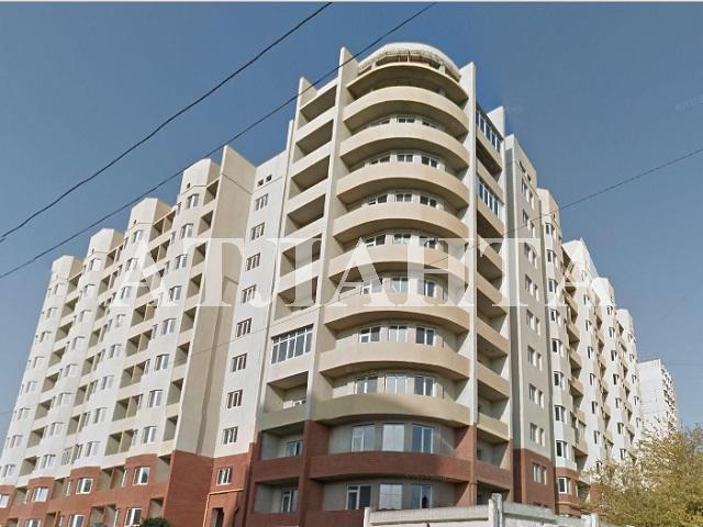 Продается 3-комнатная квартира на ул. Академика Вильямса — 78 000 у.е.