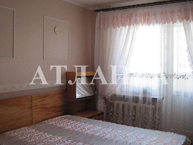 Продается 3-комнатная квартира на ул. Ильфа И Петрова — 67 000 у.е.