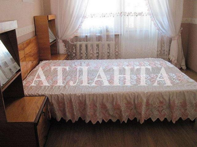 Продается 3-комнатная квартира на ул. Ильфа И Петрова — 67 000 у.е. (фото №2)