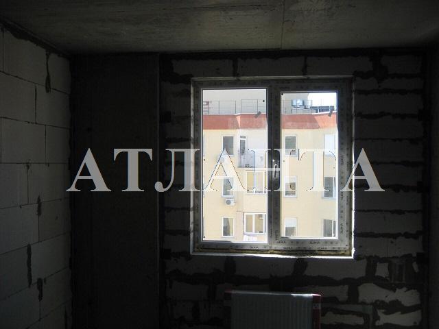 Продается 1-комнатная квартира в новострое на ул. Левитана — 28 000 у.е.