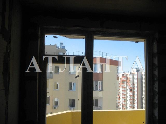 Продается 1-комнатная квартира в новострое на ул. Левитана — 28 000 у.е. (фото №2)