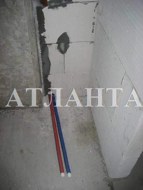 Продается 1-комнатная квартира в новострое на ул. Левитана — 28 000 у.е. (фото №5)