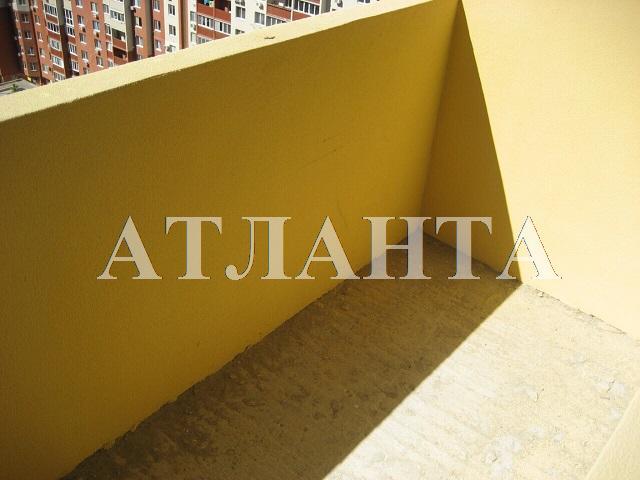 Продается 1-комнатная квартира в новострое на ул. Левитана — 28 000 у.е. (фото №6)
