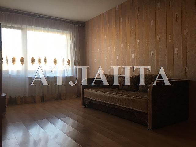 Продается 1-комнатная квартира на ул. Люстдорфская Дорога — 36 500 у.е. (фото №2)