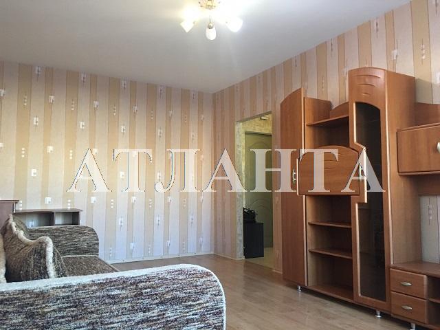 Продается 1-комнатная квартира на ул. Люстдорфская Дорога — 36 500 у.е. (фото №3)