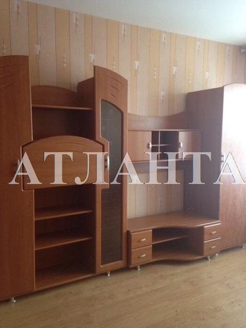 Продается 1-комнатная квартира на ул. Люстдорфская Дорога — 36 500 у.е. (фото №4)