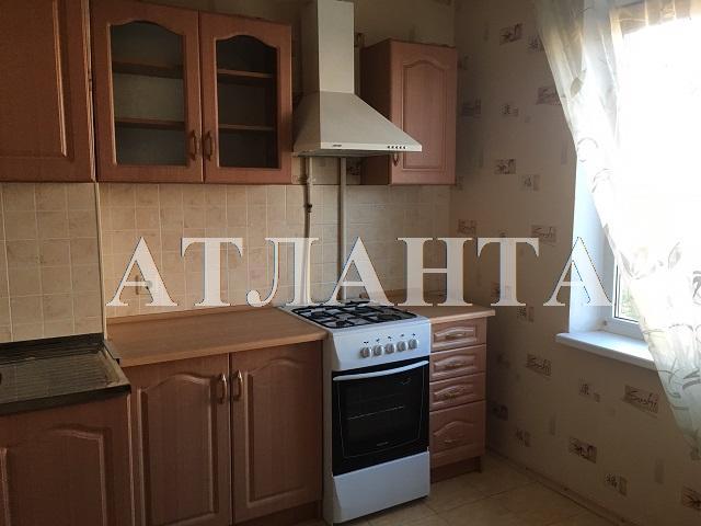 Продается 1-комнатная квартира на ул. Люстдорфская Дорога — 36 500 у.е. (фото №7)