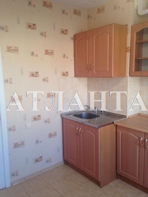 Продается 1-комнатная квартира на ул. Люстдорфская Дорога — 36 500 у.е. (фото №9)