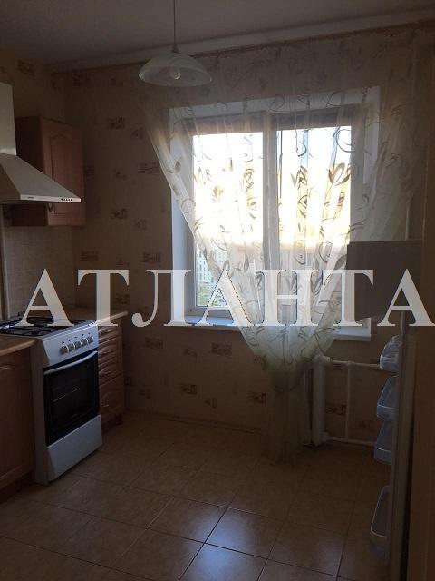 Продается 1-комнатная квартира на ул. Люстдорфская Дорога — 36 500 у.е. (фото №10)