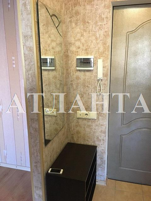 Продается 1-комнатная квартира на ул. Люстдорфская Дорога — 36 500 у.е. (фото №13)