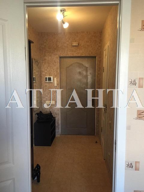 Продается 1-комнатная квартира на ул. Люстдорфская Дорога — 36 500 у.е. (фото №14)