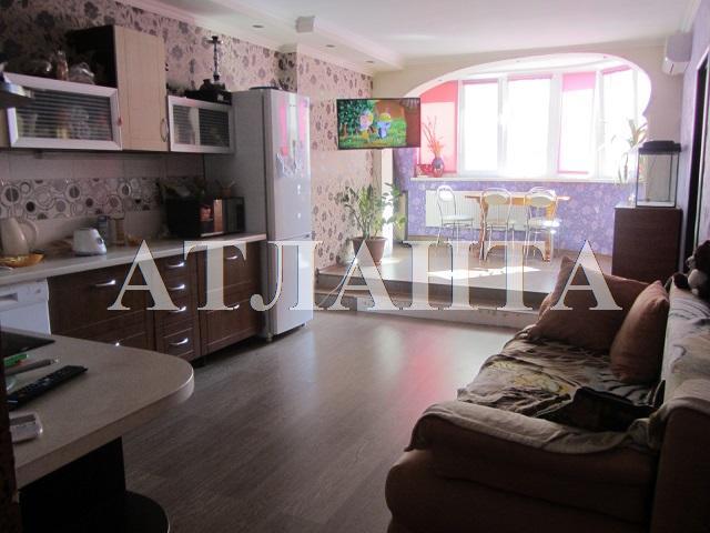 Продается 2-комнатная квартира в новострое на ул. Радужный М-Н — 60 000 у.е.