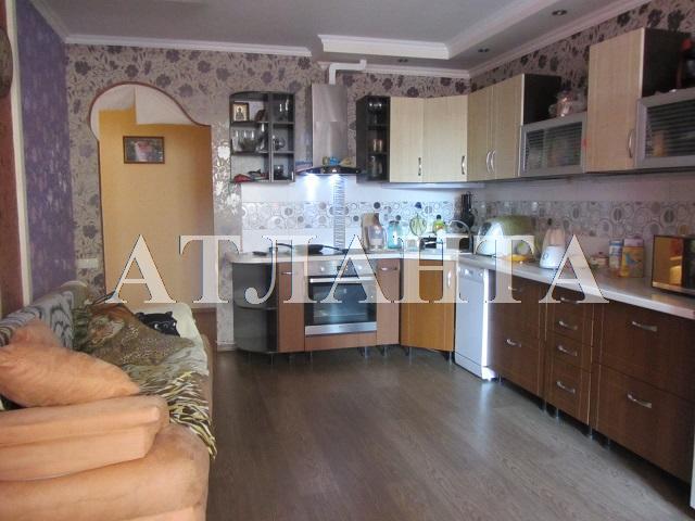 Продается 2-комнатная квартира в новострое на ул. Радужный М-Н — 60 000 у.е. (фото №2)