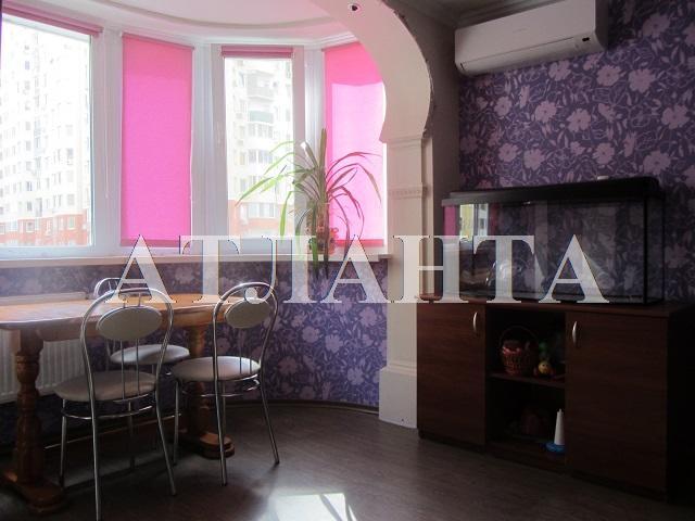Продается 2-комнатная квартира в новострое на ул. Радужный М-Н — 60 000 у.е. (фото №4)