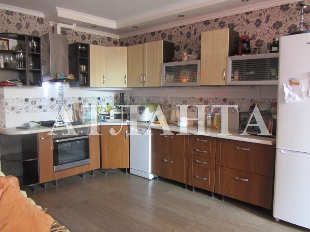 Продается 2-комнатная квартира в новострое на ул. Радужный М-Н — 60 000 у.е. (фото №5)