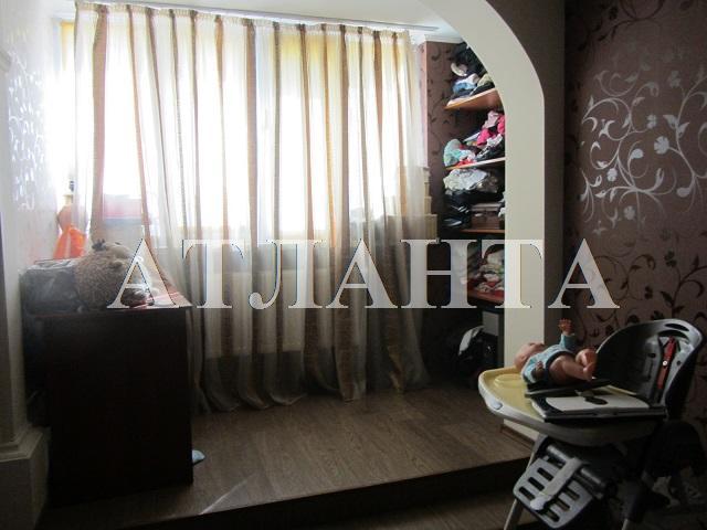 Продается 2-комнатная квартира в новострое на ул. Радужный М-Н — 60 000 у.е. (фото №7)