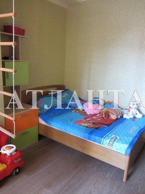 Продается 2-комнатная квартира в новострое на ул. Радужный М-Н — 60 000 у.е. (фото №8)