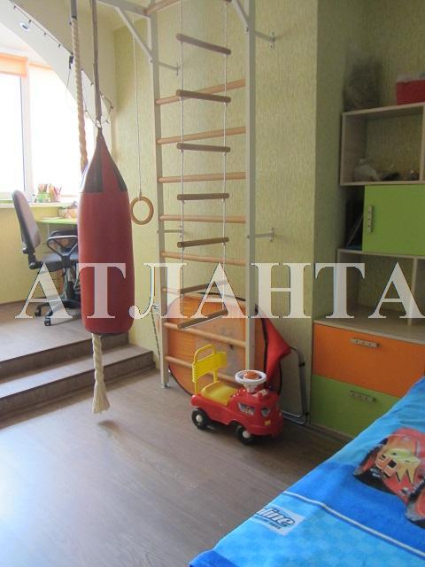 Продается 2-комнатная квартира в новострое на ул. Радужный М-Н — 60 000 у.е. (фото №9)