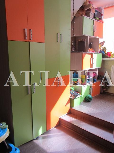 Продается 2-комнатная квартира в новострое на ул. Радужный М-Н — 60 000 у.е. (фото №10)