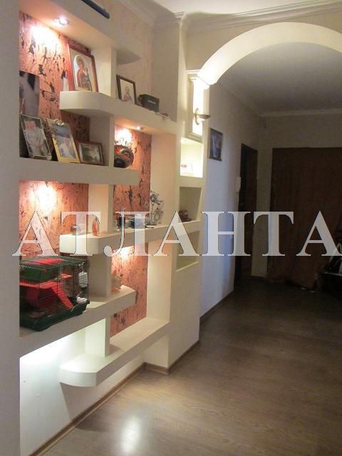 Продается 2-комнатная квартира в новострое на ул. Радужный М-Н — 60 000 у.е. (фото №11)