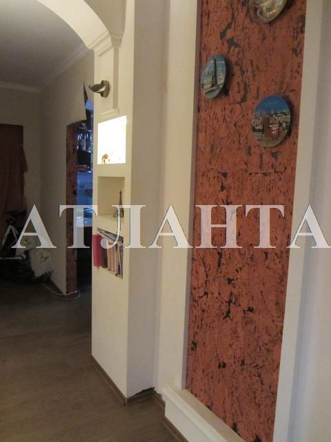 Продается 2-комнатная квартира в новострое на ул. Радужный М-Н — 60 000 у.е. (фото №12)