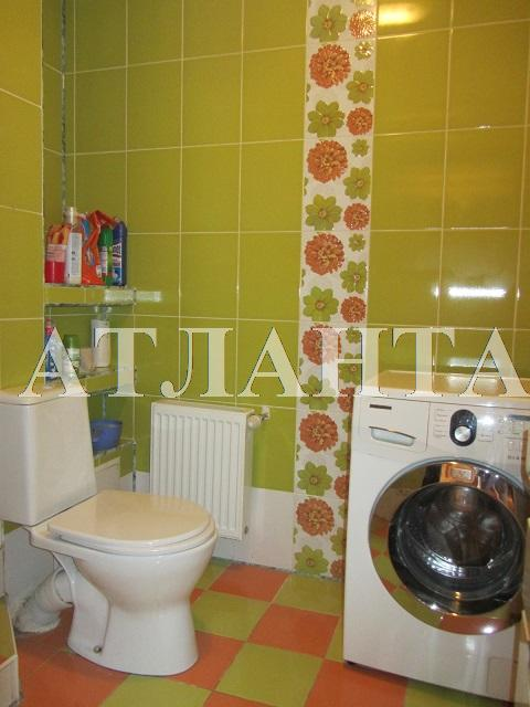 Продается 2-комнатная квартира в новострое на ул. Радужный М-Н — 60 000 у.е. (фото №14)