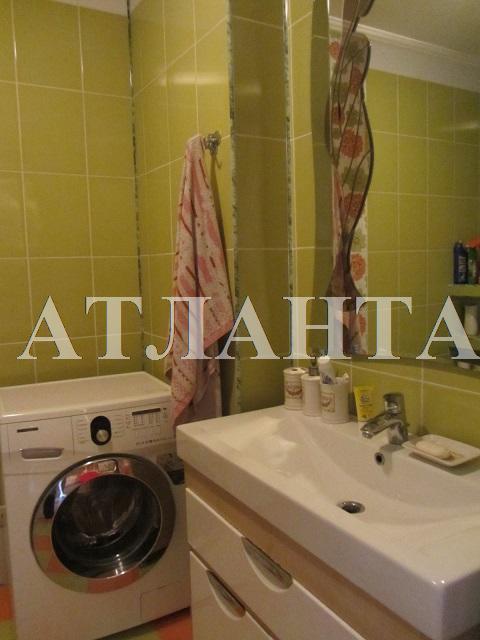 Продается 2-комнатная квартира в новострое на ул. Радужный М-Н — 60 000 у.е. (фото №15)