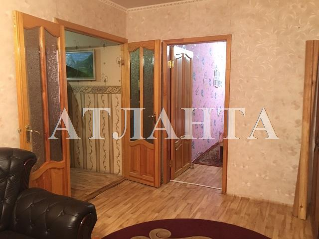 Продается 3-комнатная квартира на ул. Маршала Жукова — 47 000 у.е. (фото №3)