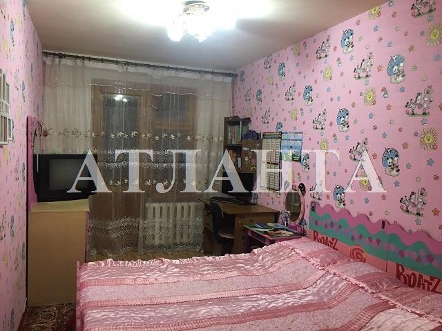 Продается 3-комнатная квартира на ул. Маршала Жукова — 45 000 у.е. (фото №4)