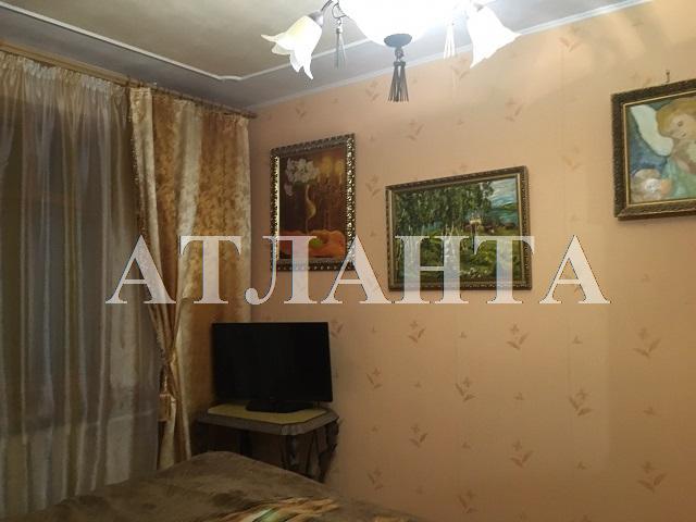 Продается 3-комнатная квартира на ул. Маршала Жукова — 45 000 у.е. (фото №7)