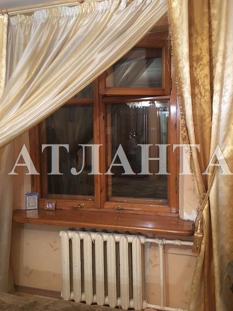 Продается 3-комнатная квартира на ул. Маршала Жукова — 47 000 у.е. (фото №8)